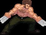 The Wolverine SF3-ish Hugh Jackman