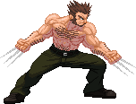 The Wolverine SF3-ish Hugh Jackman by Balthazar321