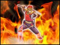 Jiraiya - Metal Heroes by Balthazar321