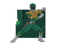 GreenRanger (no fx)