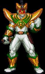 Lord Drakkan - big portrait sprite