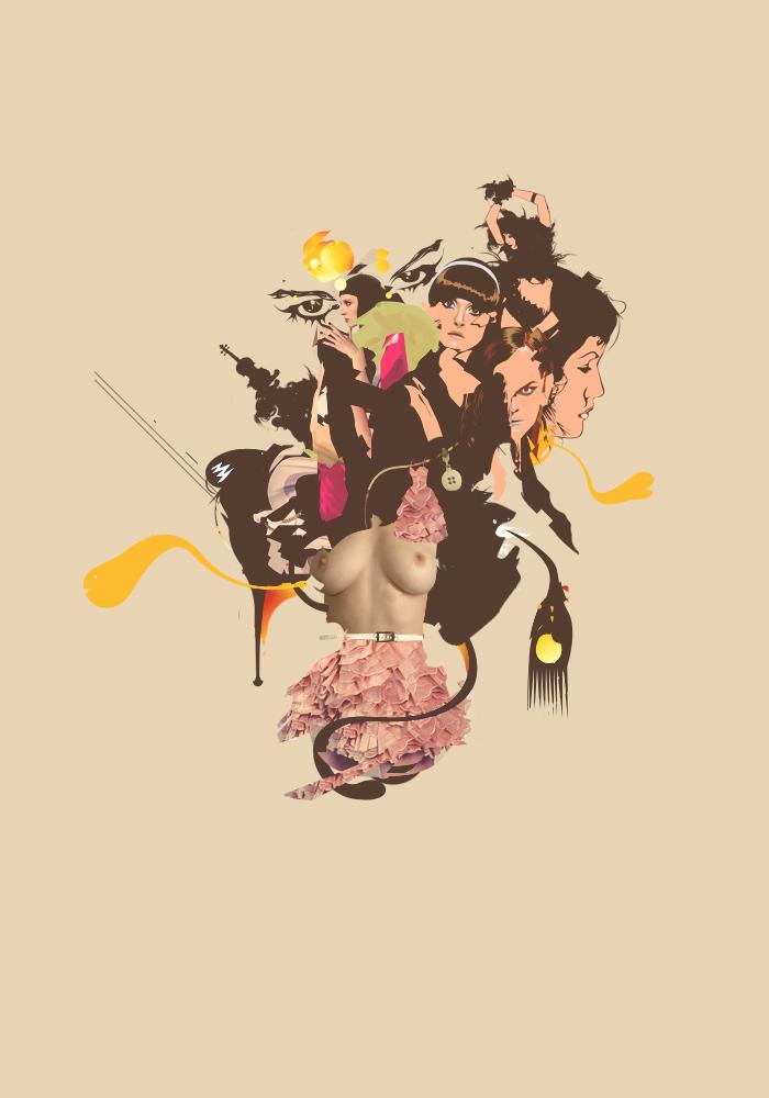 Cosha by e-Raion