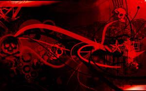 Retro Rage by ReaperXXIV