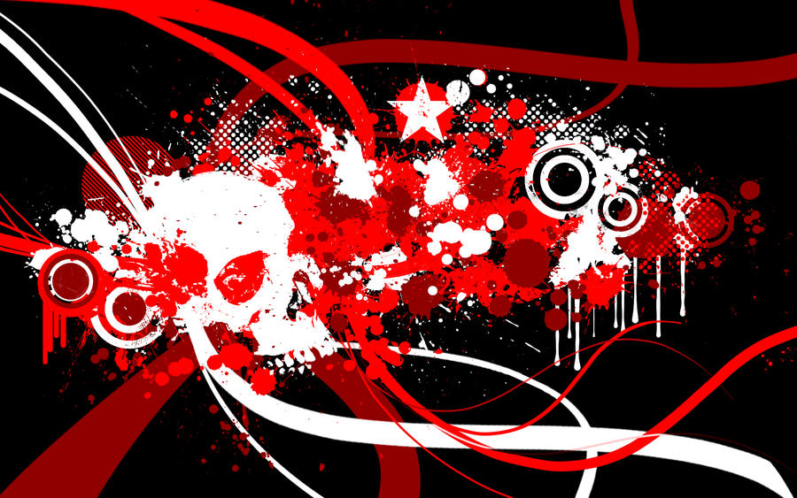 Blunt Trauma by ReaperXXIV