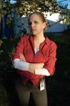 Elena Fisher Cosplay Uncharted 3 by LadyofRohan87