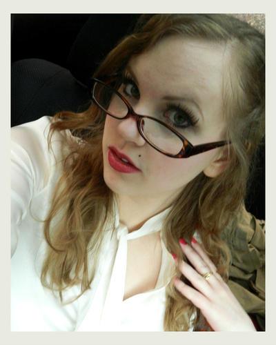 LadyofRohan87's Profile Picture