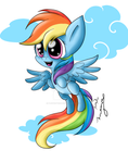 Chibi Rainbow