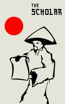The Scholar Playbok (Avatar World)