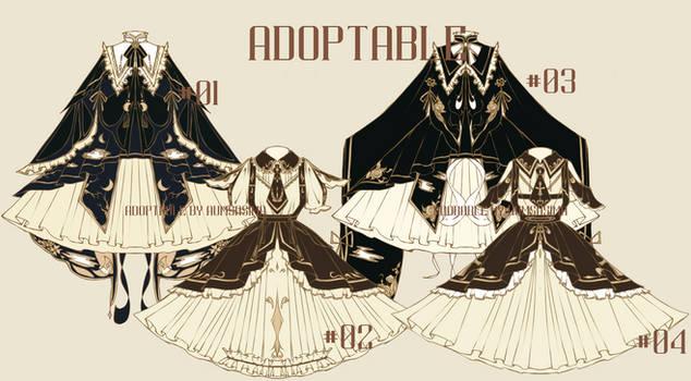 Close Adoptable lolita