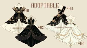 [OpenAdoptable] princess