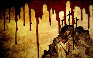 Bloodshed Sacrifice by ChiRHOKin