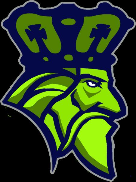 logo king: