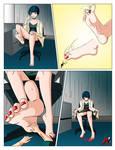 COMISSION: Tae Takemi