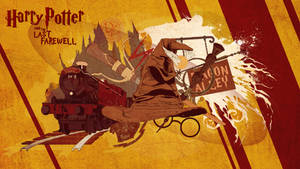Harry Potter Farewell