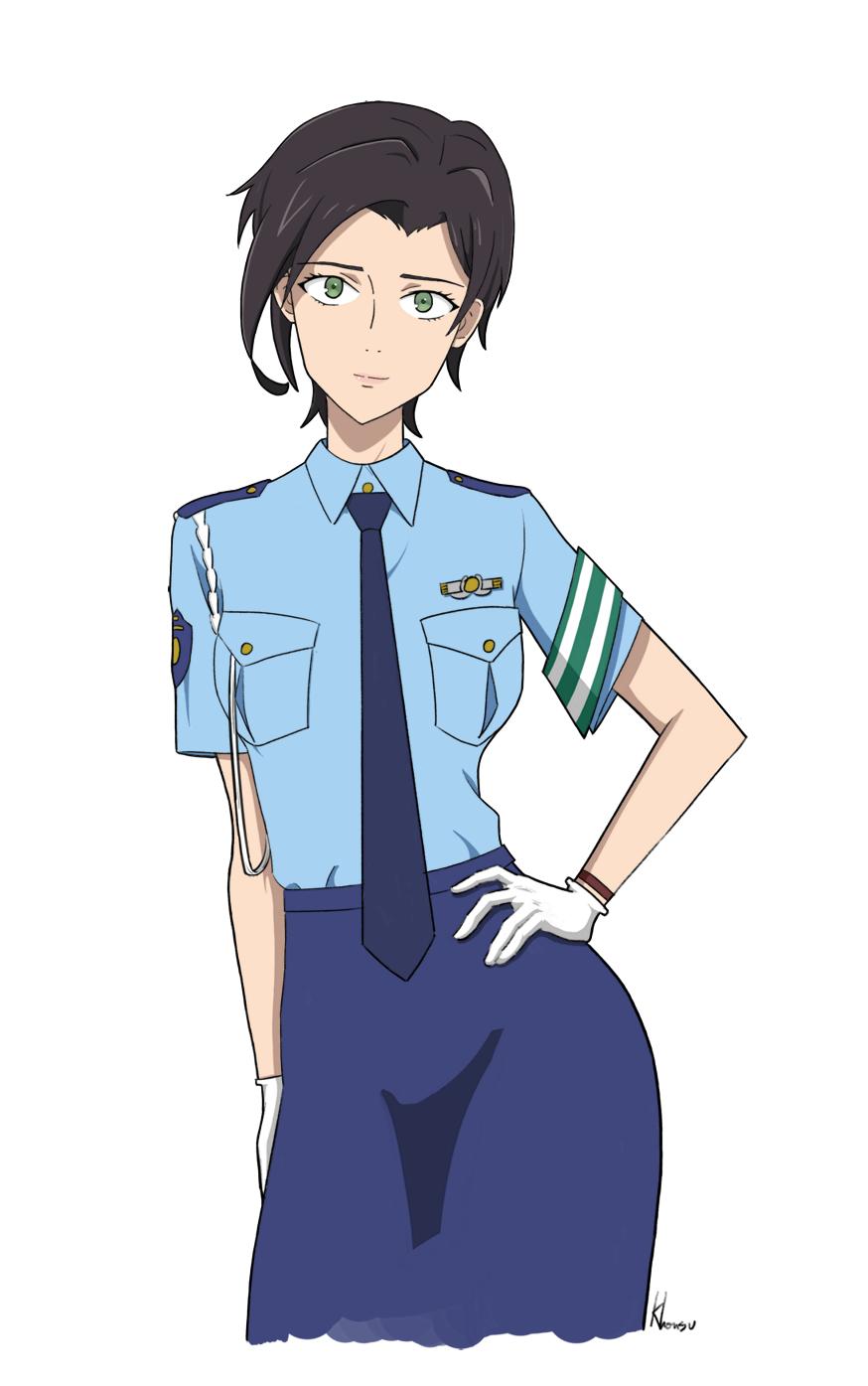 Yumihara, Saki
