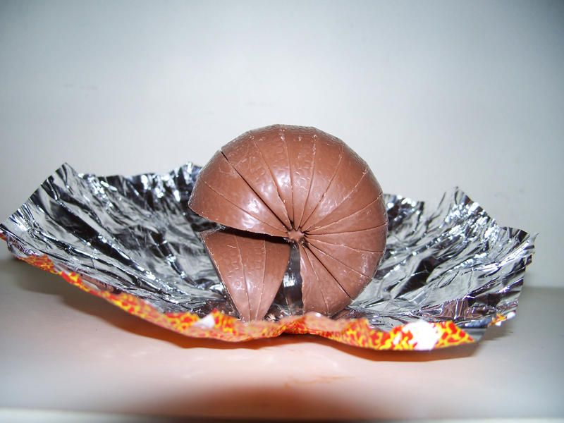 COKO,COKO,COKOLADA! - Page 4 Chocolate_Sculpture_by_accidentallyartistic