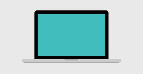 MacBook Pro Flat