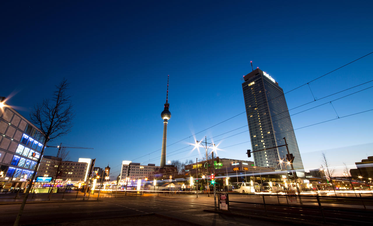 Berlin Mark Hotel Duales Studium