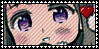 Russia Nyotalia stamp by Akanes-Stamps