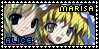 Alice x Marisa by Akanes-Stamps