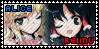 Alice x Reimu stamp by Akanes-Stamps