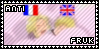 THIS IS AN ANTI STAMP GASP by Akanes-Stamps