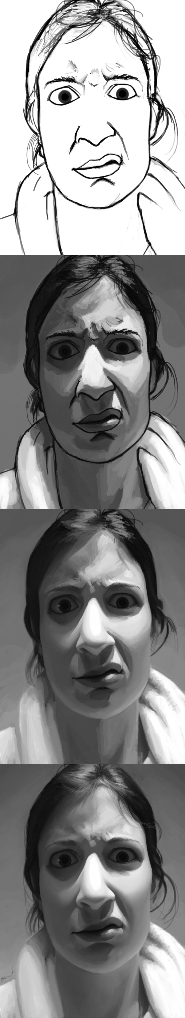 Face-2-Process by warlockss