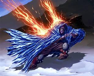 Chaotic_Ice-Cloak by warlockss