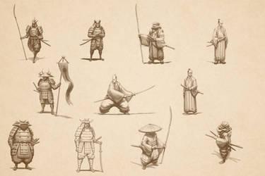 Character-study-1 by warlockss