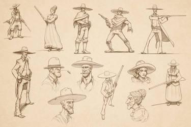 Character-study-2 by warlockss