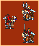 DoD Sprites: Leyon by Great-Aether
