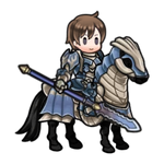 Heroes Morgan (Frederick-fathered)