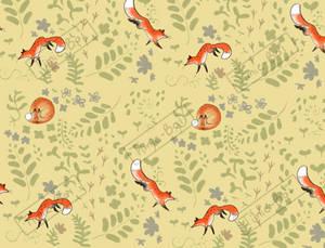 more fox patterns