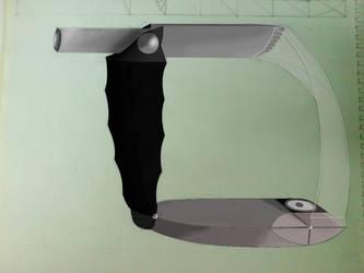 'Shooter' test design by Gaboris