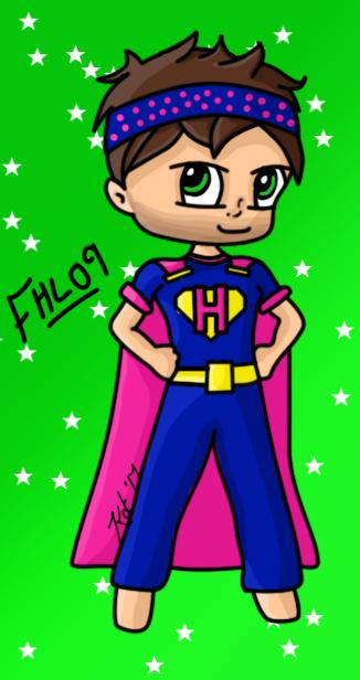 FHL09 Troy by Athenas88