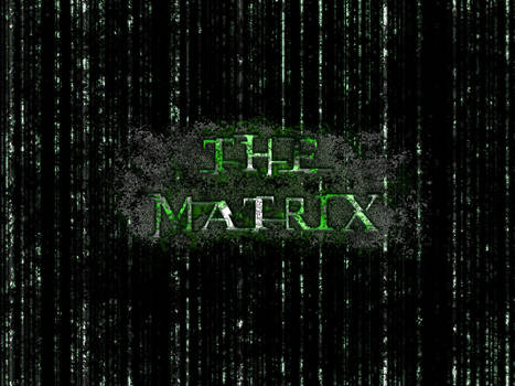The Matrix by darkdonut