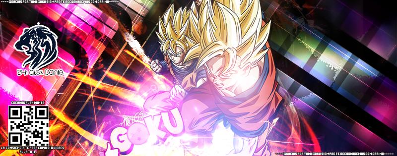 Adios Goku Nueva Portada by HomeGods
