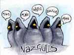 Nazgulls by znelson