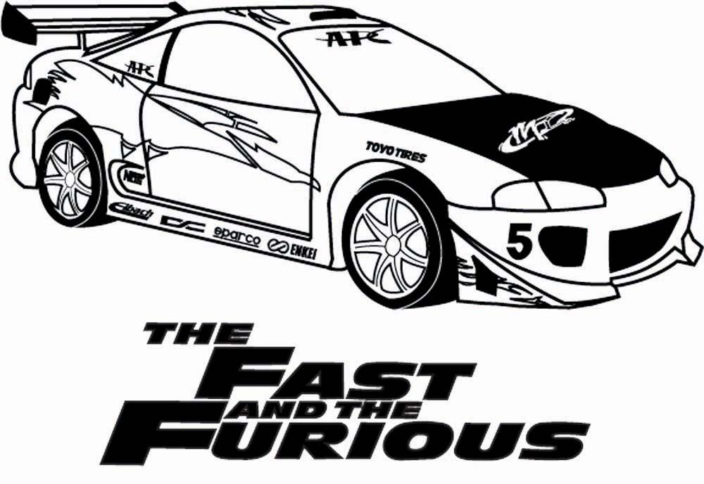 Mitsubishi Eclipse Fast And Furious Wallpaper Fast And Furious Eclipse by