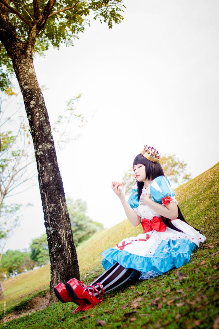 Snow White - Sound Horizon V by MonicaWos