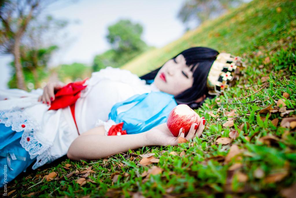 Snow White - Sound Horizon VI by MonicaWos