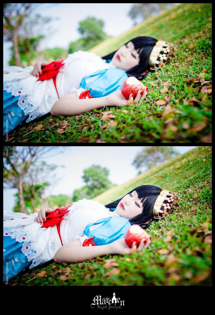 Snow White - Sound Horizon XIV by MonicaWos