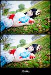 Snow White - Sound Horizon XIV