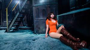 Diane - Seven deadly sins 6