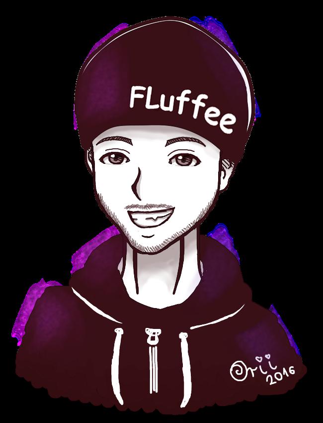 FLuffeeTalks by brsa