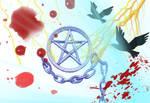 Wicca - GIMP