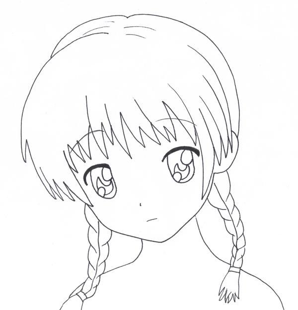 cute anime girltoboe217 on deviantart