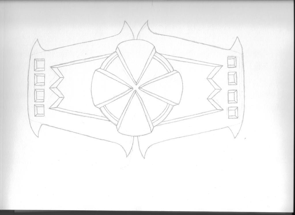 Sharkticon Matrix of Leadership by darkwarrior