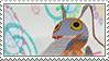 Keramon NOM Stamp by schneckomann