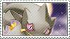 Banette stamp